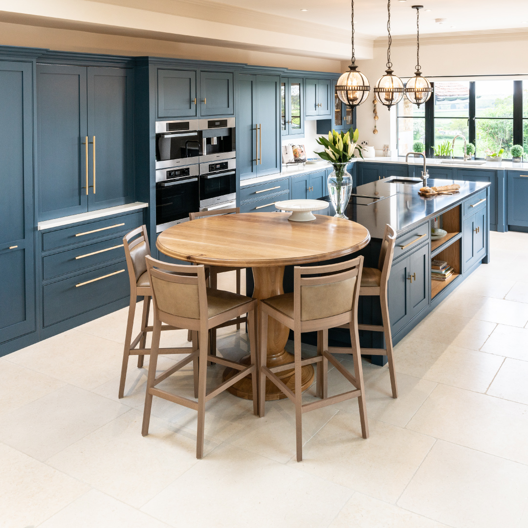 enhance your lifestyle with a nicholas bridger kitchen