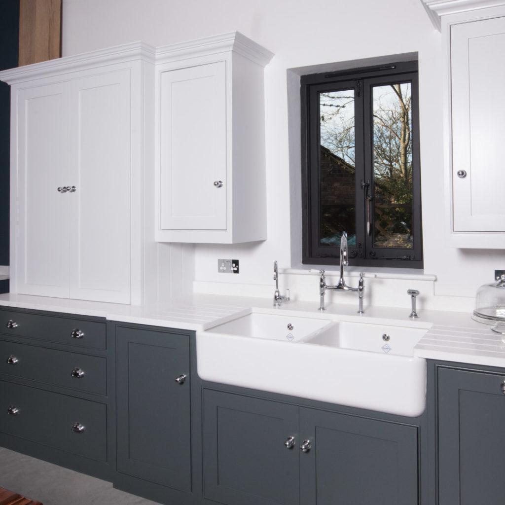 Sub Zero Appliances >> In Frame Kitchens - Nicholas Bridger