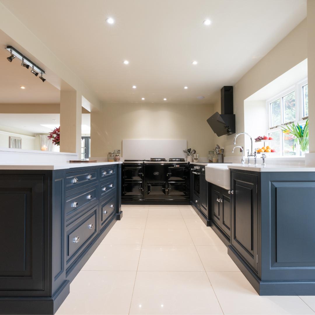 New Kitchen Designs 2019: Kitchen Design Trends For 2019