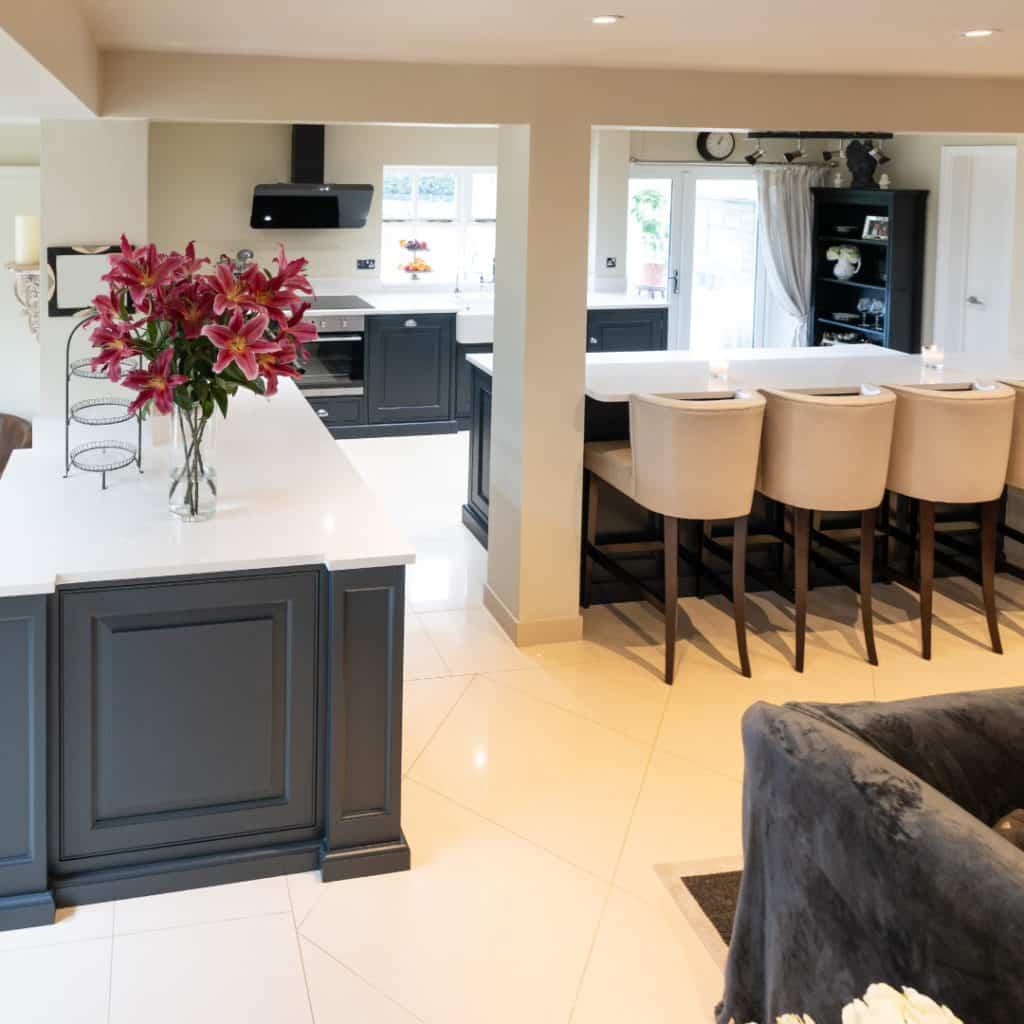Kitchen Layout Inspiration Nicholas Bridger