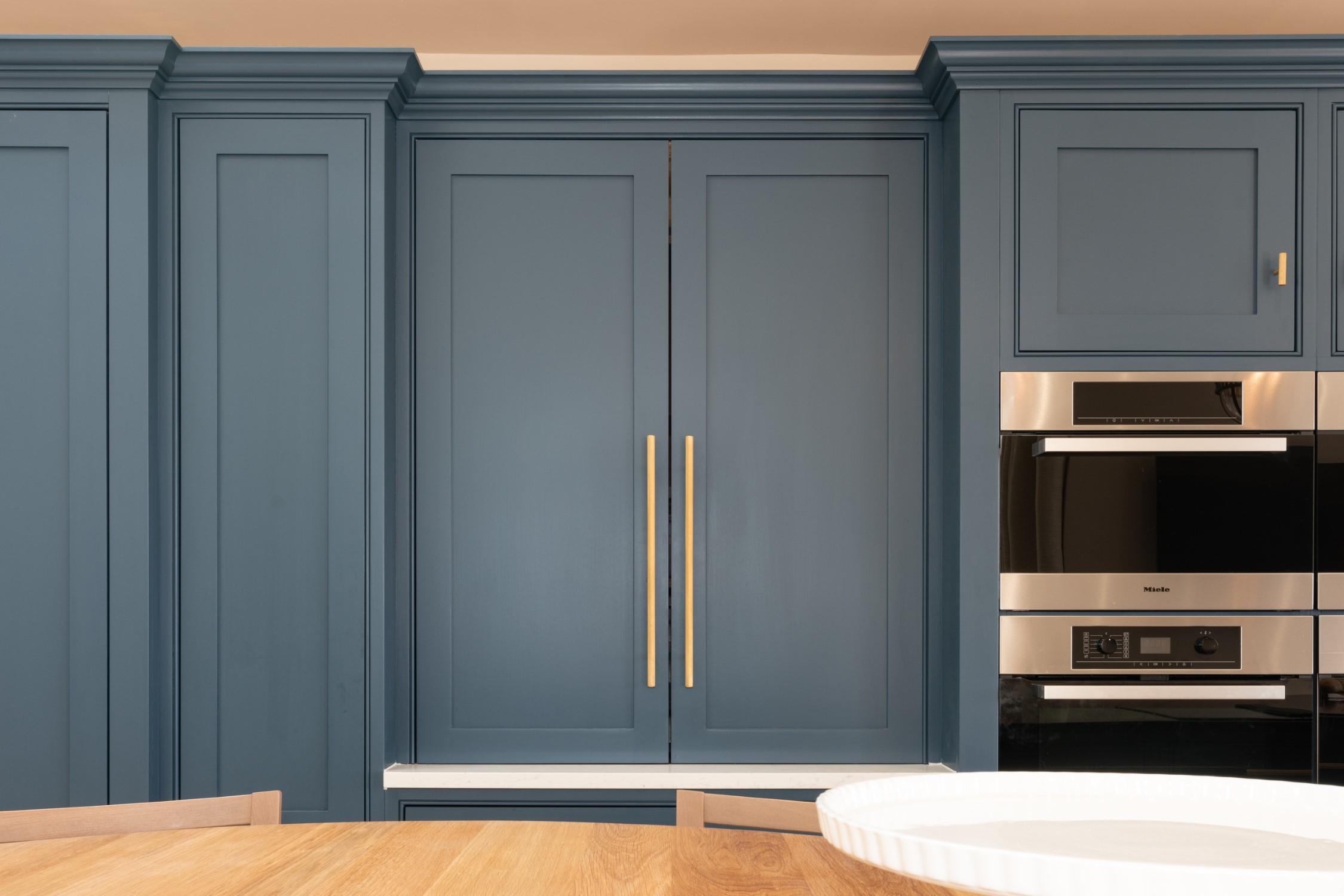 Design Details Explored - Cornice, Pelmet & Plinth ...