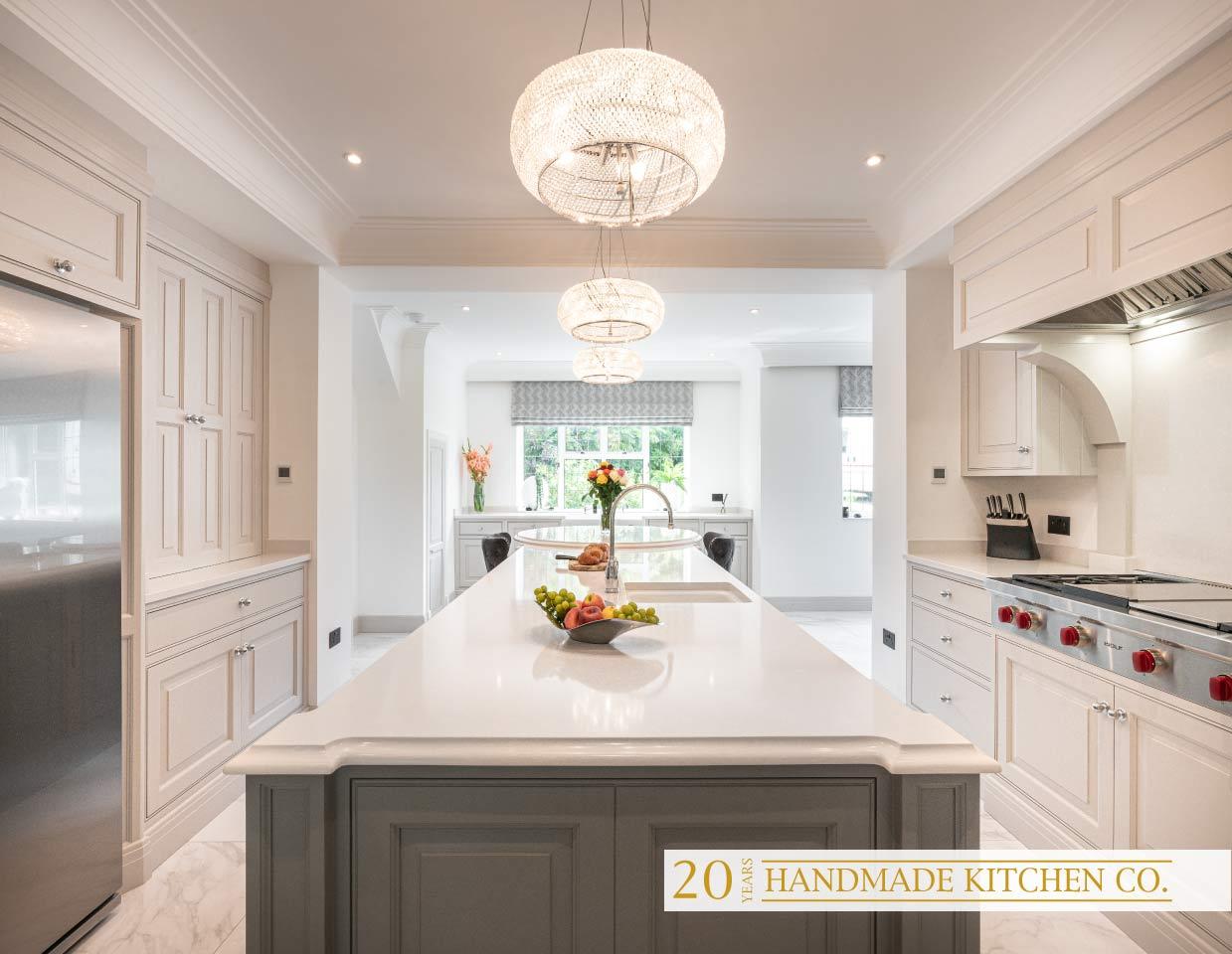 Bespoke Kitchens Luxury Kitchen Design Installation