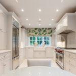 nicholas bridger kitchen example cream shaker kitchen