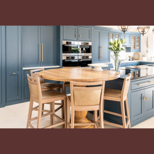 nicholas bridger kitchen diary potters bar classic shaker kitchen