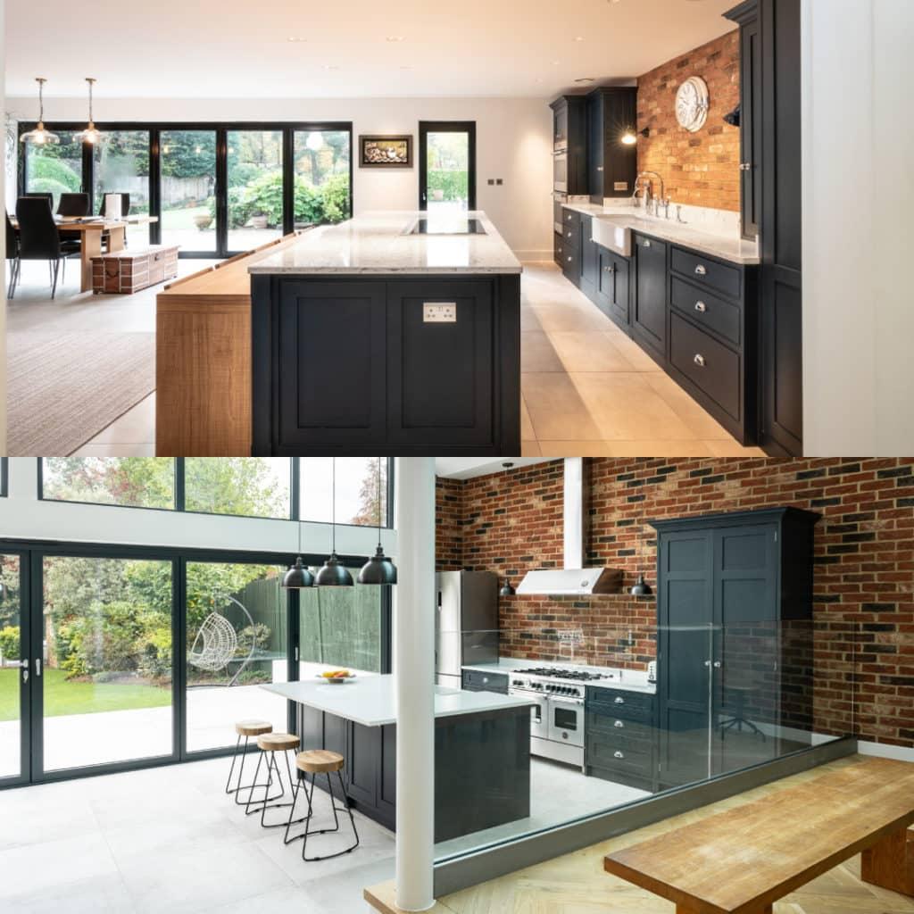summer kitchen design ideas for handmade kitchens